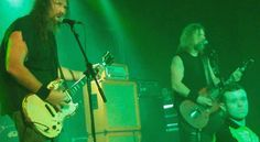 Pepper Keenan Plays First Full Show With Corrosion Of Conformity Since 2006; Video Available - Blabbermouth.net