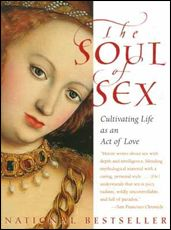 """The Soul of Sex by Thomas Moore """"if you relax the grasp of the intellect you give oxygen to intuition"""" http://amzn.to/1mU5eF6"""