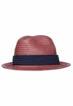Chapeau - rouge