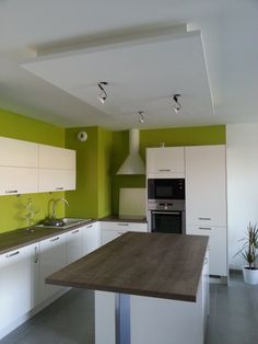 Discover recipes, home ideas, style inspiration and other ideas to try. Cupboard Lights, Bedroom False Ceiling Design, Ceiling, Master Bedroom Paint, Plafond Design, Living Room Design Modern, Cove Lighting, Kitchen Design, Living Room Designs