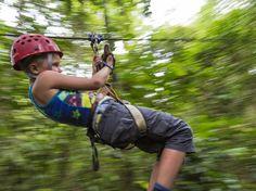 Costa Rica, 22 dagen actie en avontuur
