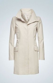 Jehane coat by tiger of sweden