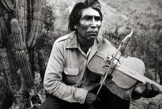 México, 1984,  Sebastião Salgado