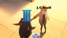 I'm sorry J.C but you can't kill Index III