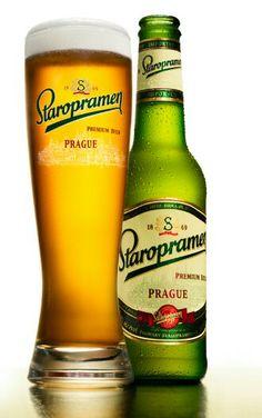 Staropramen 5.0% Prague, 6/10