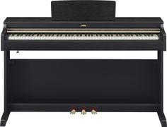 Rainbow music - Yamaha Arius YDP162 digital piano, £719.00 (http://www.rainbowmusic.co.uk/yamaha-arius-ydp162-digital-piano/)