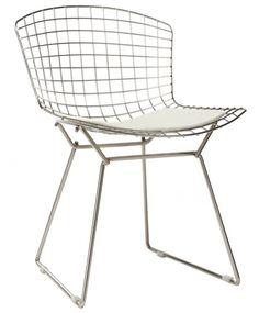 Bertoia Dining Chair - Homage