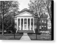 Lynchburg College Ho