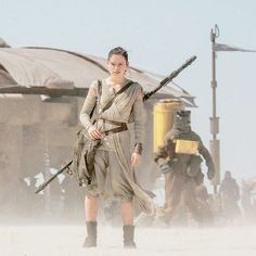 star wars rey cosplay reference - Google Search