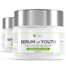 Apex Vitality Serum Of Youth Review –All of us want to have a younger and fresher skin look, because it may symbolize a high sense of physical beauty. This is the reason why there are a lot of products in the market these days. You can choose one, two or three products, depending on your desire. But, this author knows that all you want is a single product that is effective, efficient and natural.