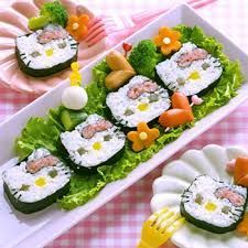hello kitty lunch - Google Search