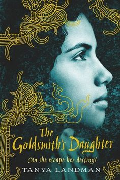 The Goldsmith's Daughter by Tanya Landman - In the city of Tenochtitlan, Emperor Montezuma rules with an iron rod and people live in fear of the gods. Itacate is destined for a life of domestic drudgery. But when her father, a goldsmith, discovers her talent for his craft, she secretly starts to work as his apprentice.  But danger awaits as Spanish strangers invade the city and her life takes an even more perilous turn. Can Itacate change her destiny and survive?