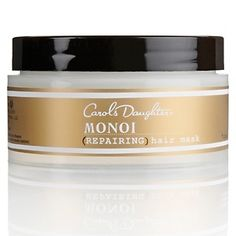 Carol's Daughter Monoi Oil Hair Mask at HSN.com.    Your hair will be amazing I love this mask