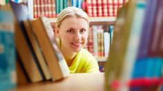 How to Score Free (or Almost Free) College Textbooks | Wise Bread