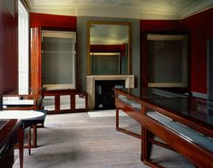 Caruso St John Architects Sir John Soane's Museum London, 2009–2012