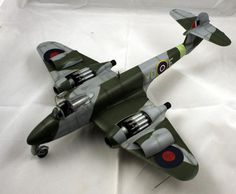 Gloster Meteor F.1