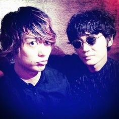 Instagram photo by TORU ONE OK ROCK • Sep 17, 2015 at 12:15 AM