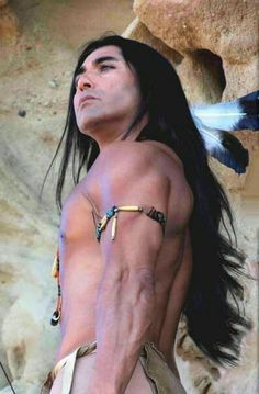 Is Jay Tavare Native American - Bing images