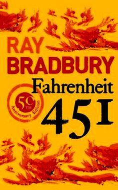 Fahrenheit 451 | by pelz