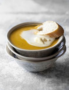 Boonop kry jy sommer groente in Veggie Recipes, Soup Recipes, Cooking Recipes, Recipies, Eggless Recipes, Savoury Recipes, Coffee Recipes, Diet Recipes, South African Dishes
