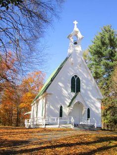 Great steeple