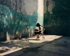 Veronesa, Mexico City, 2007. Photo by Allen Frame.