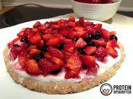 Sweetza - dessert pi
