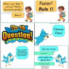 Browse educational resources created by Transitional Kinder with MrsO in the official Teachers Pay Teachers store. Direct Instruction, Whole Brain Teaching, Say Word, Learning Techniques, School Daze, Class Management, Teacher Pay Teachers, Counseling, Teaching Ideas