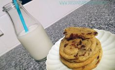 best soft-baked Cookies ever <3