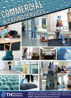 Some of the industries we provide cleaning services to include:  Schools Child care centres Retail and chain stores Office/warehouse environments Hospitality Sales showrooms including prestige automotive Medical facilities Fitness clubs, gyms And many more