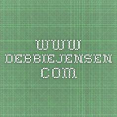 www.debbiejensen.com