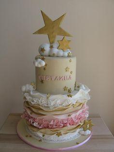twinkle, twinkle little star... - Cake by Ral