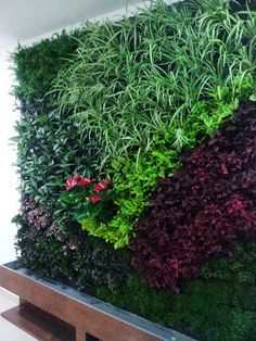 Vertical Gardens 20 Modern Vertical Fence Gardening Ideas To Beautify Your Backyard Vertical Garden Plants, Vertical Garden Design, Vertical Farming, Vertikal Garden, Walled Garden, Interior Garden, Plant Wall, Container Plants, Vegetable Garden