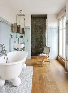 cuarto de baño de Andre Putman