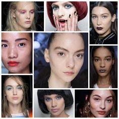 Ro&Ro Beauty Blog: 2017: anticipazioni makeup (e non solo!)