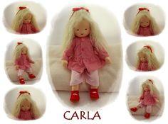Bilder Galerie verkaufter Puppen