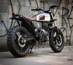 Honda CB300 by Bendita Macchina