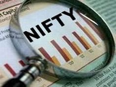 Nifty closed below 8,300 with high intraday volatility