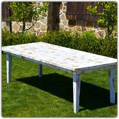 Welcome beverage and cheese table   (with claret table runner... see below)