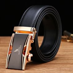 d0c52a766b1 Famous Brand Belt Men 100 Good Quality Cowskin Genuine Luxury Leather Men s  Belts for Men