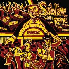 Sublime With Rome, Amazing album.