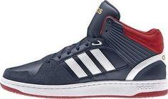 Adidas Hoops Jumpshot Mid AW5189