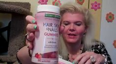 Smiley 360 Nature's Bounty Mission #HairSkinNails #SmileySelfie @Catherine's Bounty @Smiley360