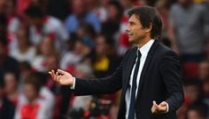 Antonio Conte is doubling down on his efforts to overhaul Chelsea's senior squad, telling Roman Abramovich that as many as five players need to be replaced. Chelsea Football, Chelsea Fc, Chelsea Players, Antonio Conte, Stamford Bridge, Sports News, Arsenal, Premier League, Revolution