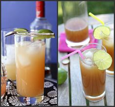 What's Cookin'...Best Blogger Cocktail Recipes | cookincanuck.com #cocktail #recipe by CookinCanuck, via Flickr