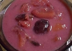 Food And Drink, Soup, Pudding, Meals, Drinks, Recipes, Cakes, Kochen, Beverages