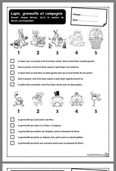 Choosing the Right Mountain Biking Shoes Learning Activities, Kids Learning, Teaching Resources, Classroom Resources, Teaching Kids, French Education, Education And Literacy, French Flashcards, French Worksheets