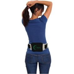 Pro-Back Support Belt is a revolutionary breakthrough in low back pain relief that can change the way you experience each day.