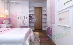 .. Avalo .. Thiết kế nội thất chung cư 90 m2 nhà anh Hoàng Minh Khai