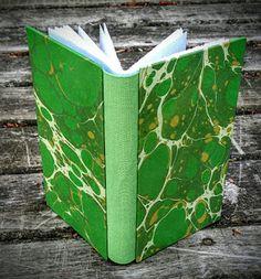 My Handbound Books - Bookbinding Blog: Book #168